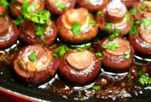 Food - Mushrooms