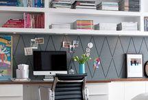 Interior Design - Home Office