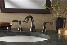 Bathroom Sinks & Faucets