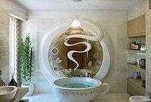 Bathtub Dreams...