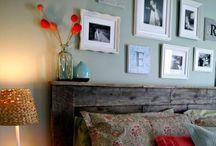 Interior•Design / by Shelby Wuertz