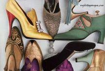 kengät / shoes