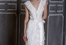 One Carolina Herrera Dress. . . Five Ways!