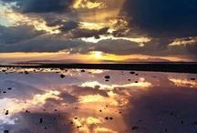 """Reflections / """"It is the spectator, and not life, that art really mirrors""""   Oscar Wilde"""
