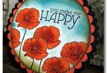 SU Happy Watercolor