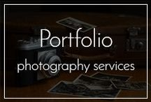 Portfolio: photography services / Our photographic services made for websites and brochures. #photography