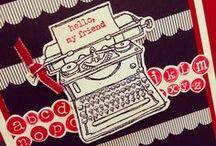 SU You're My Type - Typewriter - Smartphone