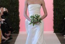 One Oscar de la Renta Dress. . . Five Ways!