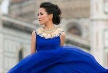 Color Blog. . . Royal Blue!