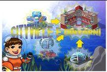 Obiettivi Cityville
