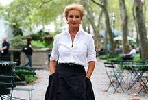 Fashion Icon Carolina Herrera