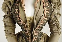 Ladies Historical Clothing