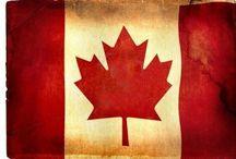 Canada / Canada / by Rae Ann Kressin