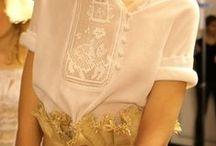 tops coats dresses