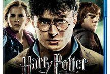 Harry Potter / Harry Porter / by Rae Ann Kressin