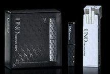 Packaging - Tobacco