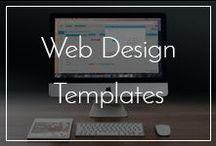 Web Design | Templates | UI | UX / Web Design | Templates | UI | UX