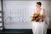 tiffany blu weddings. / Western PA wedding photography by Tiffany Blu Photography, based in Indiana PA and Pittsburgh PA