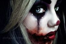 Zombie Chick / Cute, funny, and clever zombie costumes for women.
