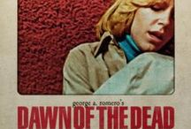 Classic Zombie Flicks / Pictures from some of our favorite zombie movies of all time.