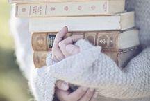 Books, books and books