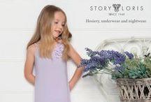 Story Loris Kids Adv Spring/Summer 2015