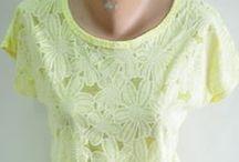 Bluzki damskie krótki rękaw / Gdzie hurtowo kupić bluzki damskie, bluzka damska, hurt, hurtownia