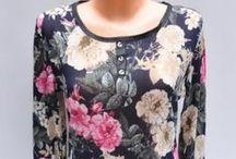 Bluzki damskie długi rękaw / Gdzie hurtowo kupić bluzki damskie, bluzka damska, hurt, hurtownia
