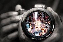 Photography / uma paixão escondida,