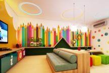 classroom Children and ideas