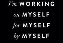 Get fit! / Inspiration