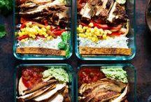 Food - Meal Prep