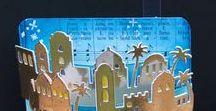 SU Night in Bethlehem