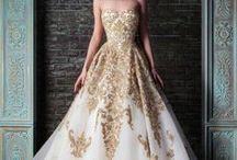 Gowns / by Juvy Ann Ignacio
