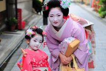 Japan ◠‿◠ / Mi cultura preferida / by Edith Herondale