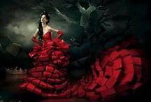 Fashion is my passion / by Elleinnod