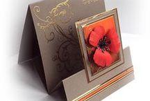 elegant card / by Debra Dodd Wade Winckler