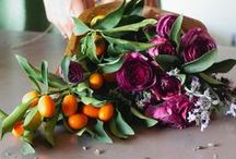 Inspiration Flowers / What would a wedding be without flowers!