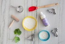 Essential Oils DIYs / There are many do-it-yourself applications for using essential oils for the home, work, school, and even on the go. Follow this board for do-it-yourself tips and tutorials with Young Living products. / by Young Living Essential Oils