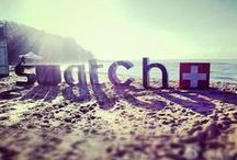Swatch / by Harper Law