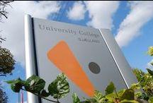 DESIGN // University College Seeland