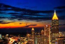 Atlanta Living / Life in Metro Atlanta
