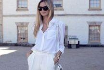 Fashion / Mixed things I like.