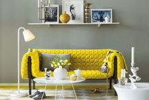 Interiors/Exteriors/Furniture
