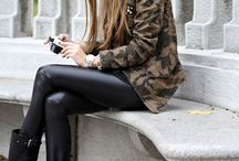 Camo , army jacket