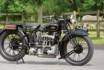 Classic Motorcycles / All about Classic motorcycles