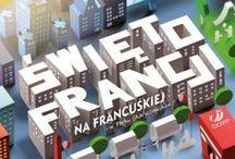 Święto Francji w Warszawie