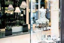 Event - Tombolini Boutique Milan 2014