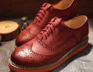 TaoBao footwear jewels ))) / Chiniese footwear industry review
