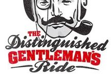 Distinguished Gentlemans Ride